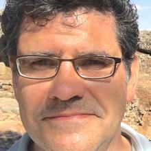 UNI professor and linguist Juan Carlos Castillo