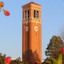 UNI campanile