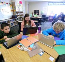 Elementary Education Program