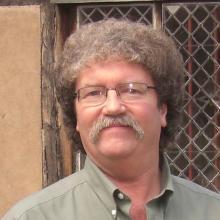 University of Northern Iowa professor of languages and literature Jeffrey Copeland