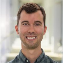 Kyle Endres, associate director of UNI's Center for Social and Behavioral Research