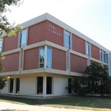UNI Rod Library
