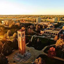 UNI campus