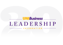 leadership celebration logo