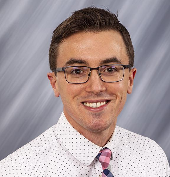 UNI professor Michael Graziano