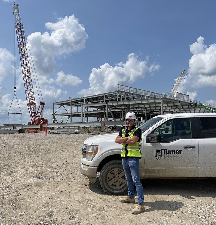 University of Northern Iowa construction management program is experiencing a boom