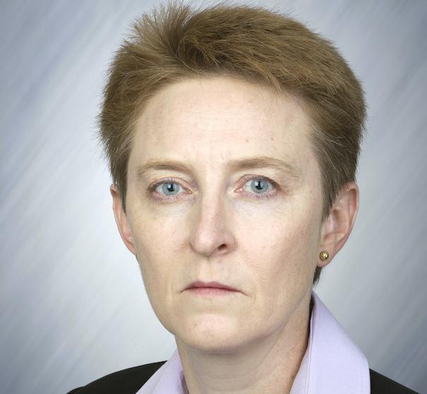Helen Haire