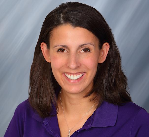 Leslie Prideaux