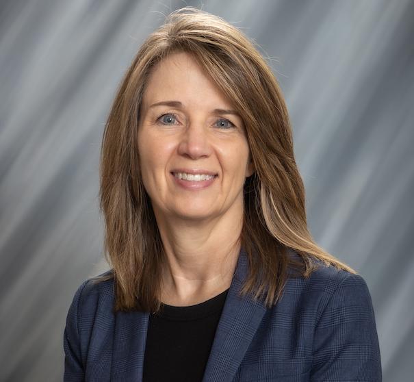 Leah Gutknecht